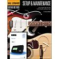 Hal Leonard Setup & Maintenance Hal Leonard Guitar Method Supplement (Includes Korg Tuner)  Thumbnail