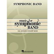 Hal Leonard Seventy-Six Trombones Concert Band Level 4 Arranged by Jay Bocook