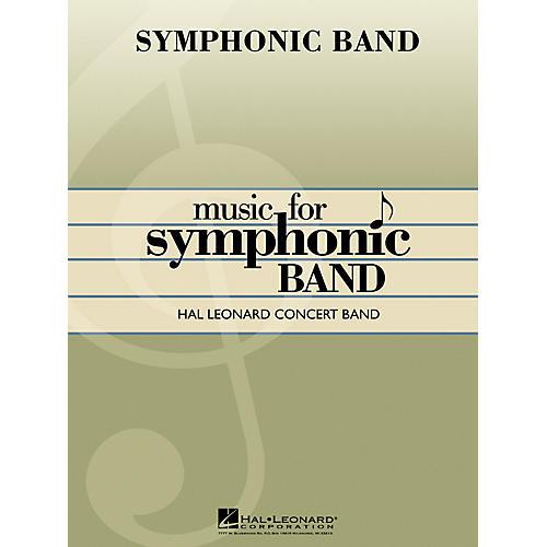 Hal Leonard Seventy-Six Trombones Concert Band Level 4 Arranged by Jay Bocook-thumbnail