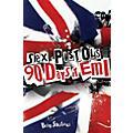 Bobcat Books Sex Pistols - 90 Days at EMI Omnibus Press Series Softcover-thumbnail