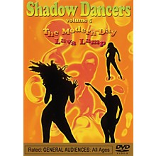 Global Creative Group Shadow Dancers - Modern Day Lava Lamp DVD Series DVD Performed by Various