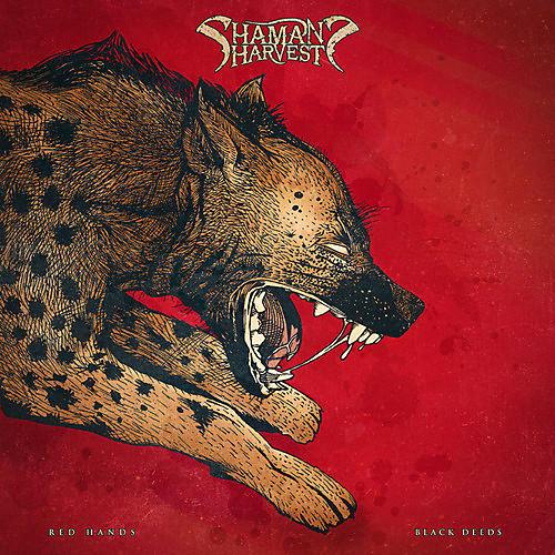 Alliance Shaman's Harvest - Red Hands Black Deeds