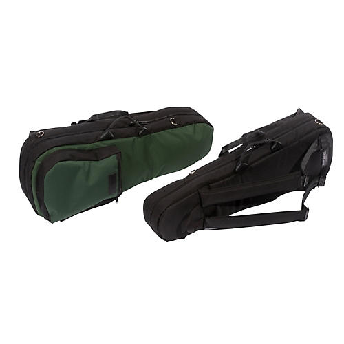 Mooradian Shaped Violin Case Slip-On Cover with Combination Straps-thumbnail