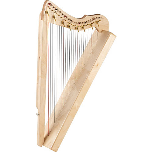 Rees Harps Sharpsicle Harp Natural Maple