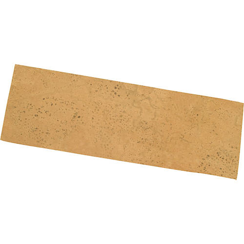 Allied Music Supply Sheet Cork 1/16 in. (1.6 mm)