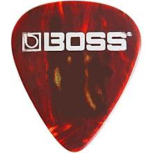 Boss Shell Celluloid Guitar Pick