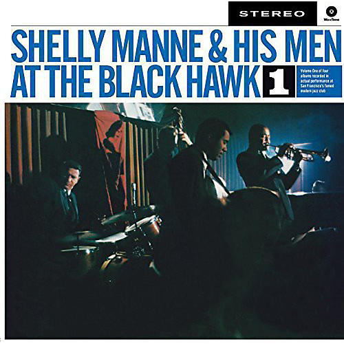 Alliance Shelly Manne - At the Black Hawk 1