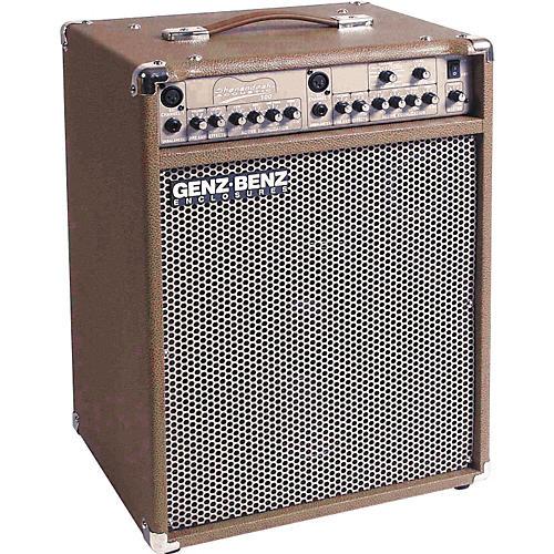 Genz Benz Shenandoah 100 1x12 Acoustic Combo-thumbnail