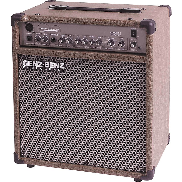 Genz BenzShenandoah 1x10 Acoustic Combo