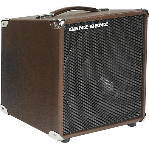 Genz Benz Shenandoah Compak SHEN-CPK-EXT10 300W 1x10 Acoustic Guitar Speaker Cabinet