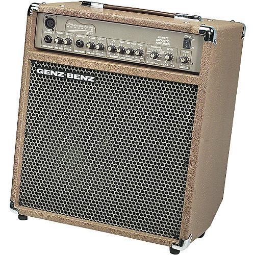Genz Benz Shenandoah Series SHEN-JRLT 45W 1x10 Acoustic Guitar Combo Amp