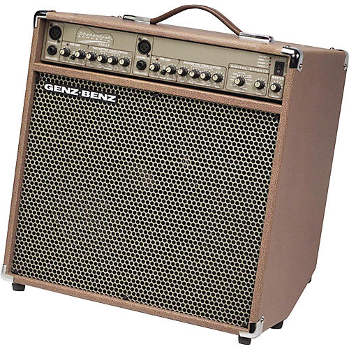 Genz Benz Shenandoah Series Shen 150 LT 150W 1x12 Acoustic Guitar Combo Amp