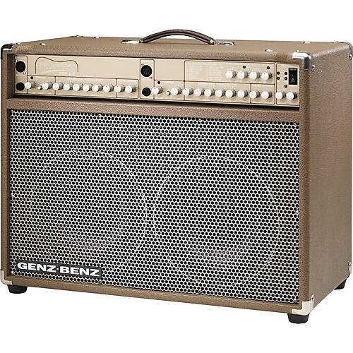 Genz Benz Shenandoah Series Shen 300 LT 300W 2x10 Acoustic Guitar Combo Amp
