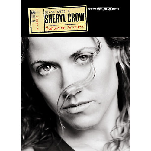 Alfred Sheryl Crow - The Globe Sessions Book