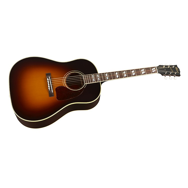GibsonSheryl Crow Southern Jumbo Special Edition Acoustic Guitar