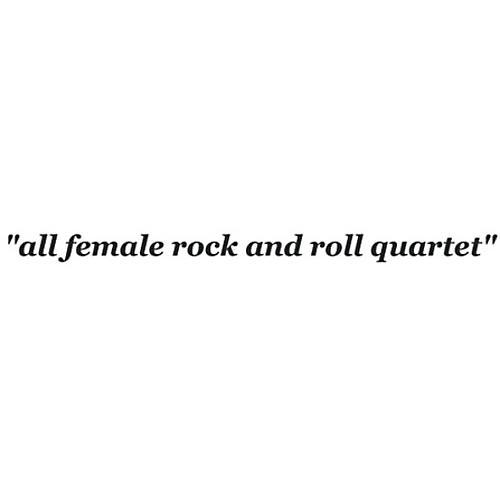 Alliance She's - All Female Rock & Roll Quartet