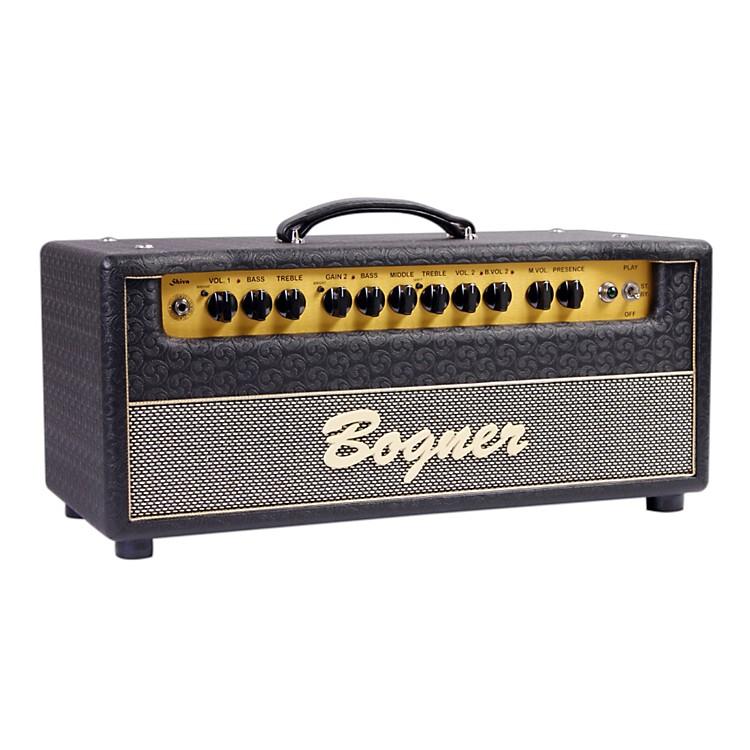 BognerShiva Tube Guitar Amp Head with EL34 Power Tubes