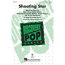 Hal Leonard Shooting Star (Discovery Level 2) VoiceTrax CD Arranged by Audrey Snyder