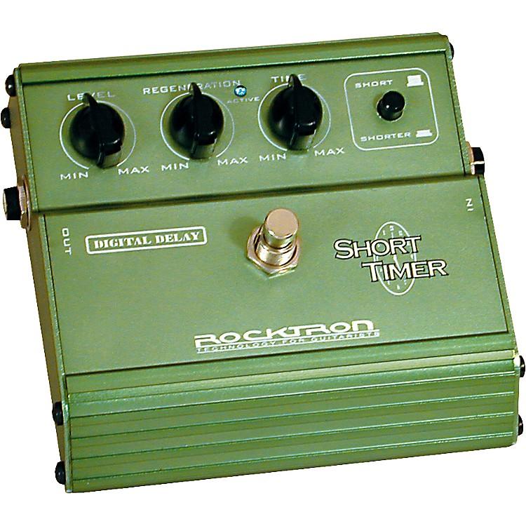 RocktronShort Timer Retro Delay Stomp Box