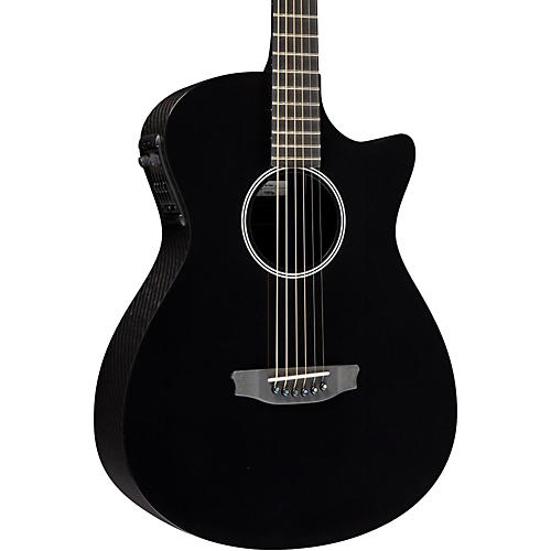 RainSong Shorty Acoustic-Electric Guitar