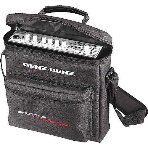 Genz Benz Shuttle Series Amp Head Carrying Case-thumbnail