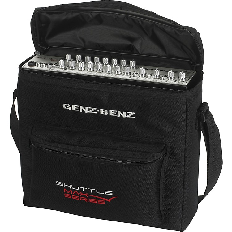 Genz Benz ShuttleMAX Series Bass Carry Bag