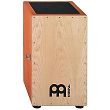 Open BoxMeinl Siam Oak Snare Cajon with White Ash Frontplate
