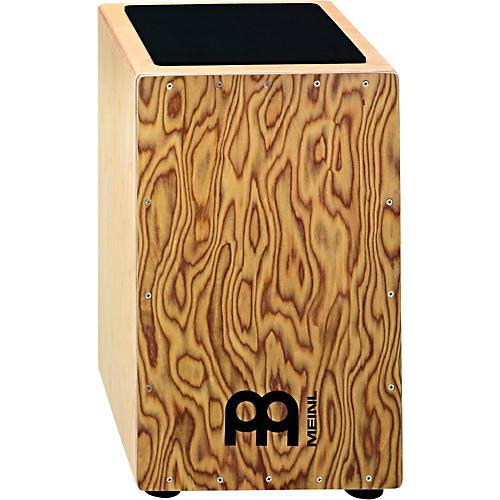 Meinl Siam Oak String Cajon with Makah-Burl Frontplate