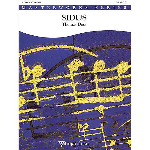 De Haske Music Sidus   Gr.5/6  Concert Band Score & Parts Rec.on Alpina Saga #44004297 Full Score Concert Band-thumbnail
