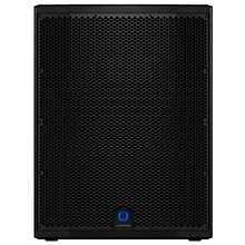 "Turbosound Siena TSP118B-AN 18"" Powered Subwoofer"