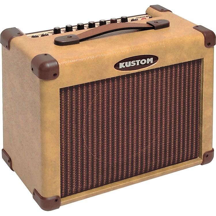 KustomSienna 16 Acoustic Guitar Combo Amp