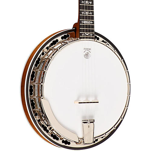 Deering Sierra 5-String Banjo