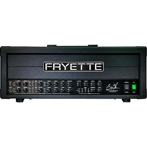 Fryette Sig:X G100SX 100W Tube Guitar Amp Head