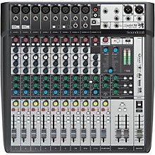 Soundcraft Signature 12MTK Multi-Track Mixer Level 1