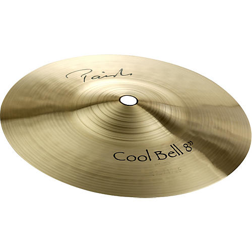 Paiste Signature Cool Bell Cymbal