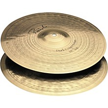 Paiste Signature Dark Crisp Hi-Hats