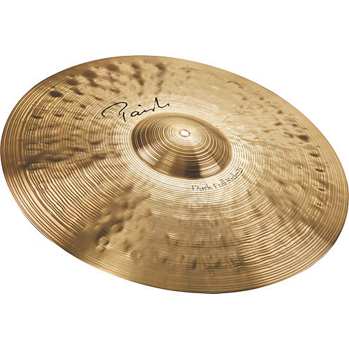paiste signature dark full ride cymbal musician 39 s friend. Black Bedroom Furniture Sets. Home Design Ideas