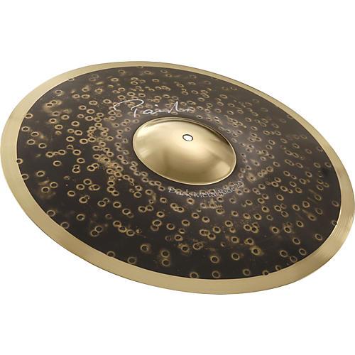 Paiste Signature Dark Metal Ride Cymbal