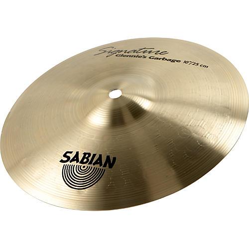 Sabian Signature Evelynn Glennie Garbage Cymbal