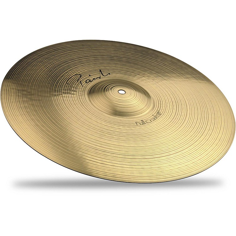 Paiste Signature Full Crash