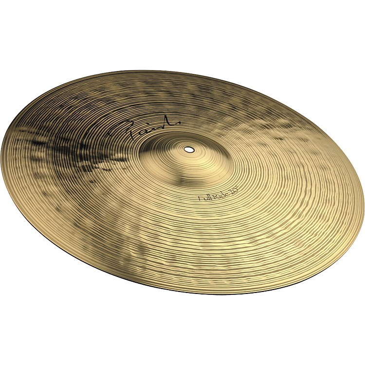 Paiste Signature Full Ride Cymbal  20