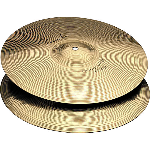 Paiste Signature Heavy Hi-Hats