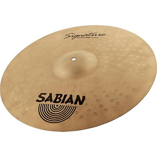 Sabian Signature Jack DeJohnette Encore Ride Cymbal