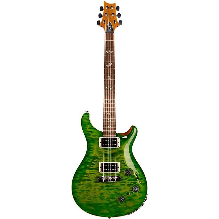 PRSSignature LTD Stop Tail Electric GuitarEriza Verde