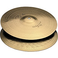Paiste Signature Medium Hi-Hats