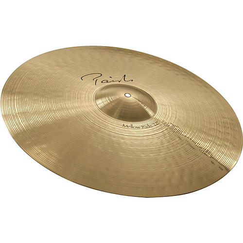 paiste signature mellow ride cymbal musician 39 s friend. Black Bedroom Furniture Sets. Home Design Ideas