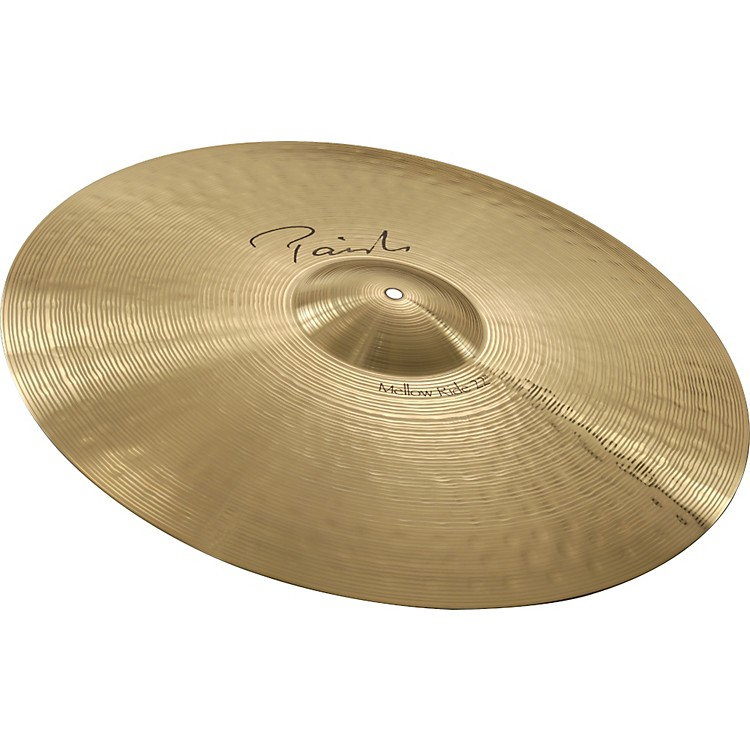 Paiste Signature Mellow Ride Cymbal