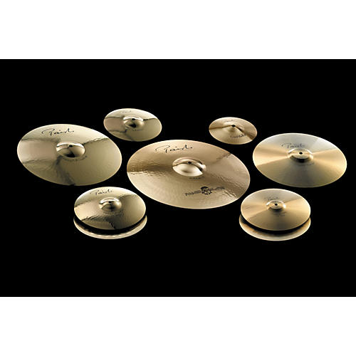 Paiste Signature Reflector Heavy Full Crash Cymbal 19 in.