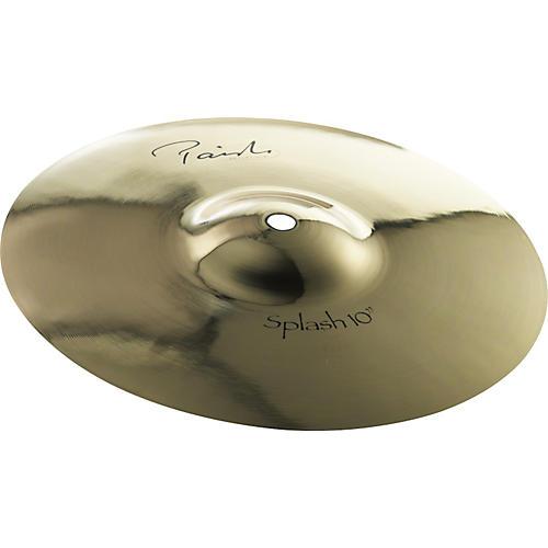 Paiste Signature Reflector Splash Cymbal 10
