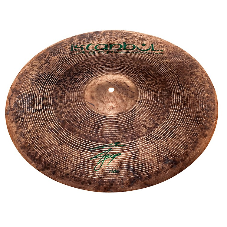 Istanbul Agop Signature Ride Cymbal 22 Inch